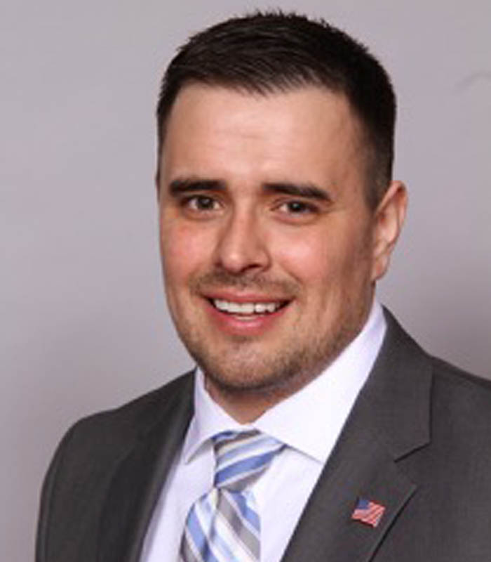 Kyle Ridley